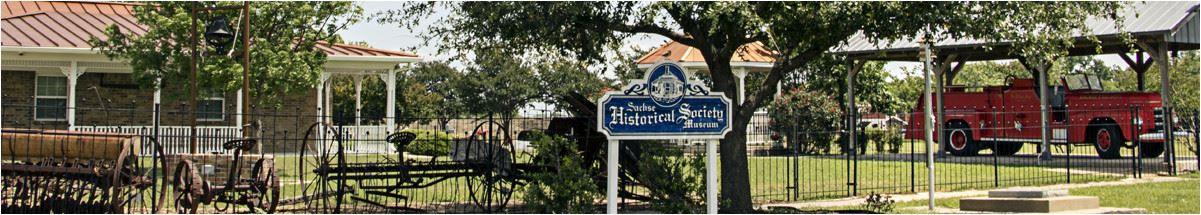 Historical Society Museum
