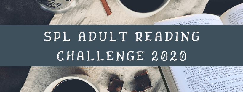 Adult Reading Challenge 2020